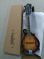 New Arrival Mandolin classical made of soild wood top quality Mandolin guitar 160808