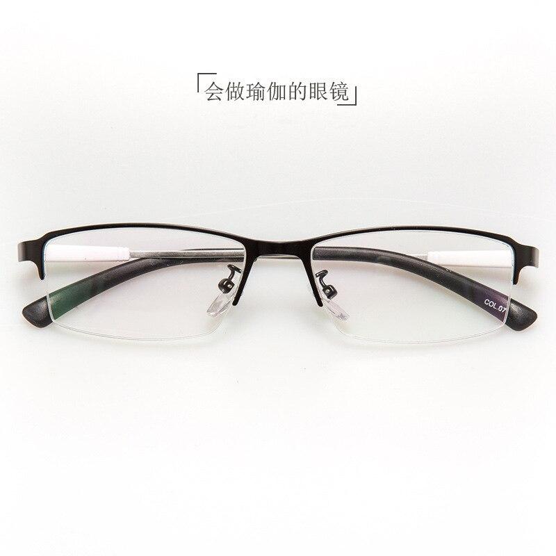 2017 neue Muster Metall Brillengestell Männlichen Speicher Brille ...