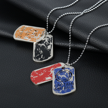 military-army-style-double-dog-tags-necklace-men-jewelry-beads-chain-pendant-necklaces-dragon-ball-z-goku-necklace