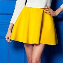 450404071033c Popular Korean Skater Skirt-Buy Cheap Korean Skater Skirt lots from ...