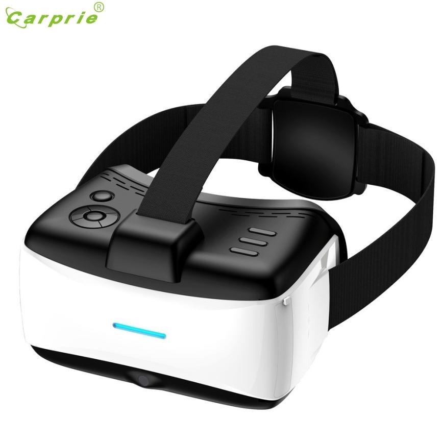 De Calidad Superior 3D VR gafas CALIENTE R4 1080 P HD Virtual realidad Gafas 3D