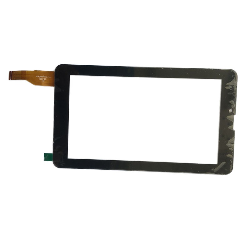 New 7 Tablet For DEXP Ursus TS170 LTE Touch screen digitizer panel replacement glass Sensor Free Shipping new 7 tablet for dexp ursus ts170 lte touch screen digitizer panel replacement glass sensor free shipping