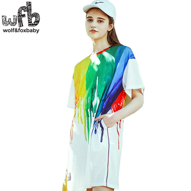 Розничная Беременные женщины Футболки Большой размер Коротким рукавом О-Образным Вырезом Повседневная печать мода футболка летом
