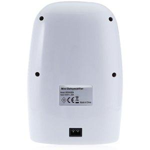 Image 5 - Tragbare Mini Luftentfeuchter für Home 500ML Feuchtigkeit Absorbieren Luft Trockner mit Auto off und led anzeige Luftentfeuchter maschine