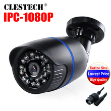 Onvif 1080P HD CCTV IP Camera 2.8mm 2.0MP 720P FULL digital  Wide Angle Outdoor Security Waterproof IP66 Night Vision P2P XMEye цена 2017