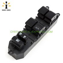 CHKK-CHKK New Car Accessory Power Window Control Switch FOR Toyota Vios Corolla Rav4 84820-02190,8482002190