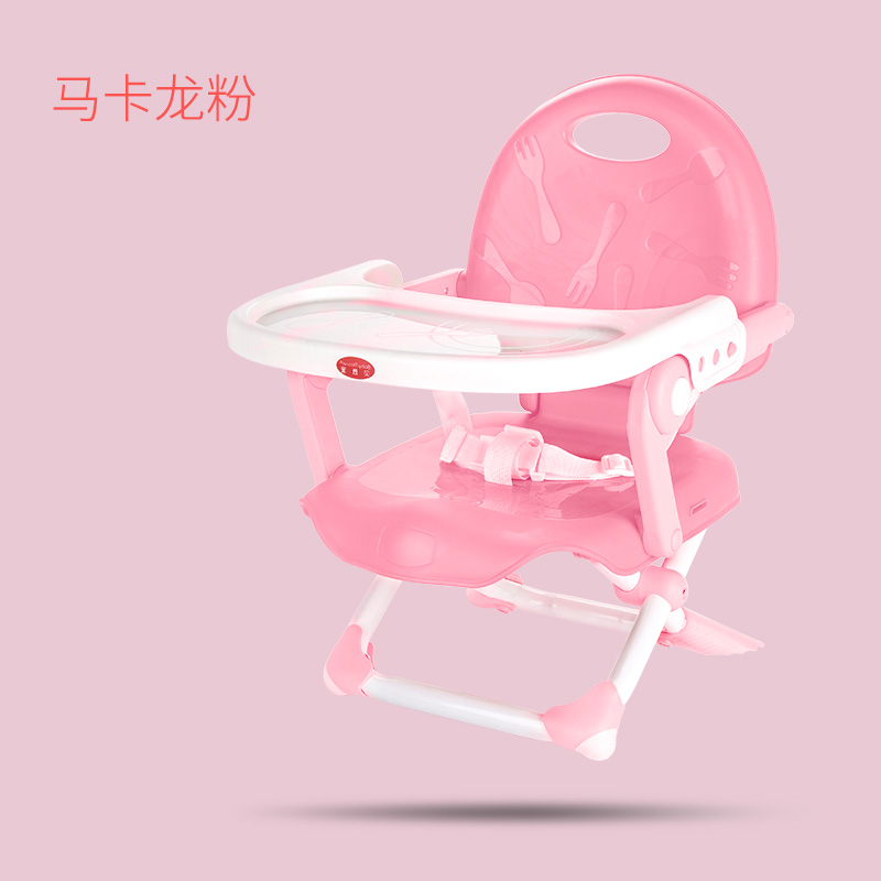 2017 Real Baby Highchair Kid Feeding High Chair Children Booster Seat  Chairs Multi Functional Portable Folding Eat Table Stool In Highchairs From  Mother ...