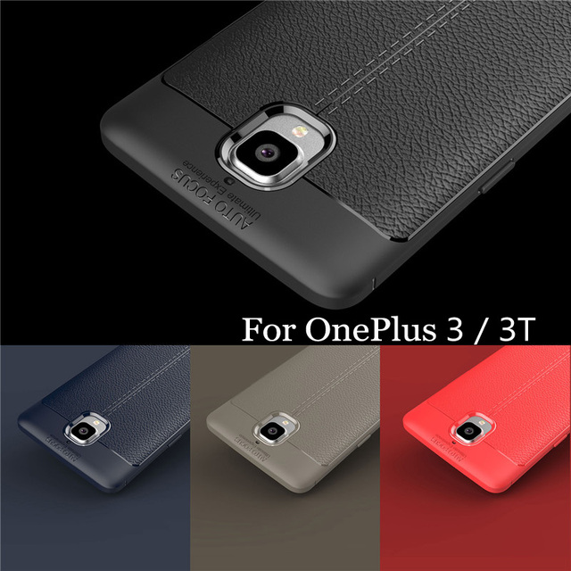 wholesale dealer 74cfe 2cf79 US $3.0 |For OnePlus 3 6 Case OnePlus 3T TPU Rubber Silicone Case Back  Cover ShockProof One Plus A3000 A3010 Case For Oneplus 6 6T -in Fitted  Cases ...