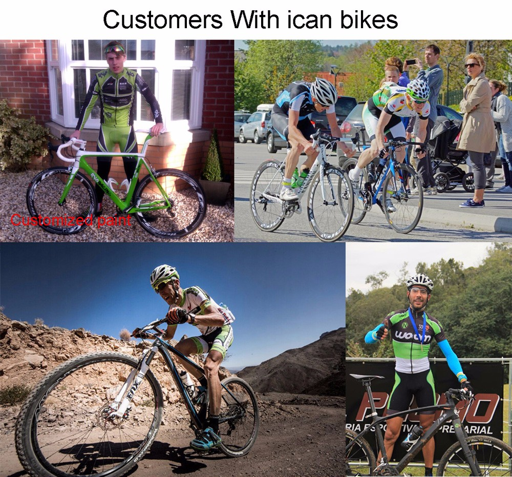 Customers With ican bikes2