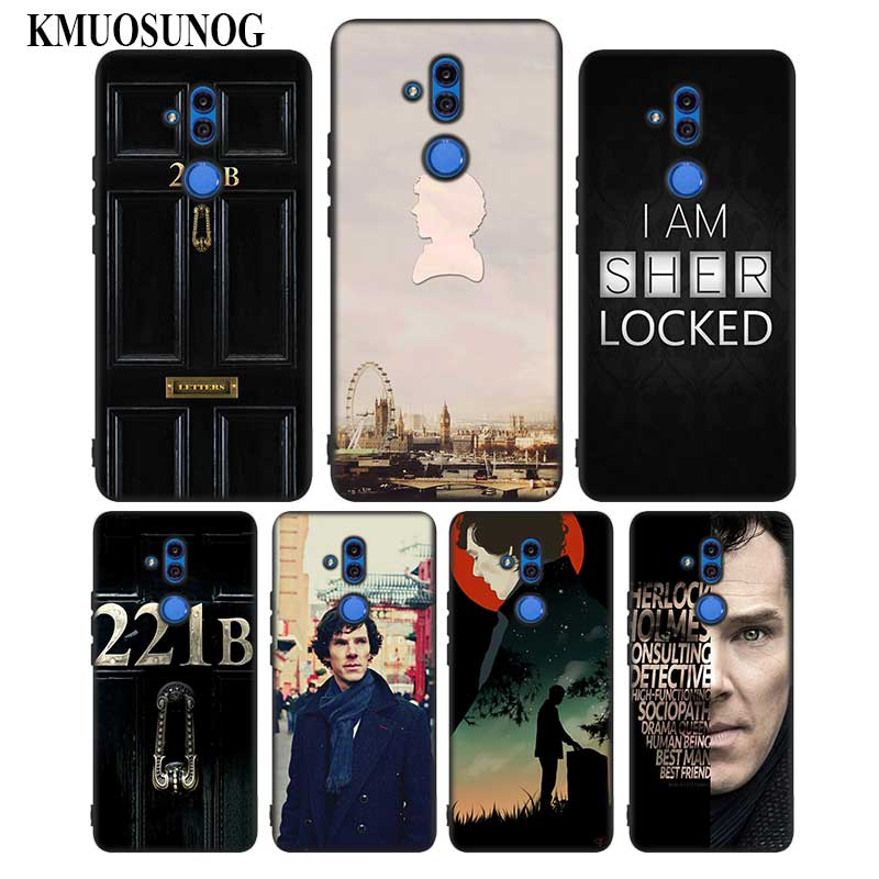 Honey Yimaoc Tardis Box Doctor Who Case For Huawei Mate 20 Honor 6a Y7 7a 7c 7x 8c 8x 9 10 Nova 3i 3 Lite Pro Y6 2018 Prime P Smart Cellphones & Telecommunications Fitted Cases