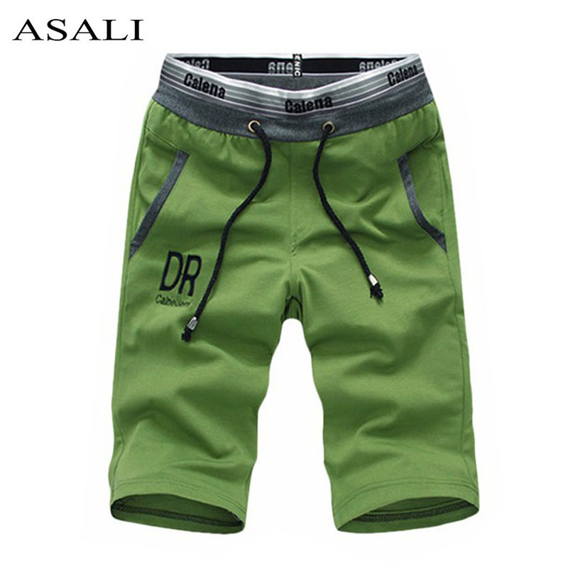 Men-s-Clothing-Product-Summer-Shorts-Bermuda-Masculina-Fit-Leisure-Cotton-Sportswear-Beach-Men-Shorts (1)