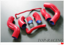 silicone hose for Audi TT / S3 / SEAT LEON CUPRA R 225PS 1.8T APX/BAM 1998-2006
