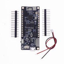 Flash 4mb/16mb para ttgo t8 v1,7 wi-fi, bluetooth esp32 wrover 4mb flash 8mb psram módulo eletrônico t8 v1.7.1 esp32