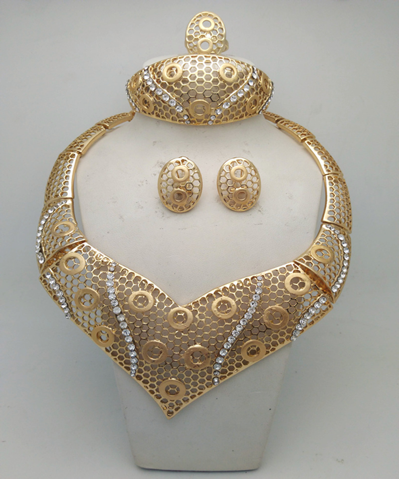 Buy top quality 2017 new nobler dubai for Top fashion jewelry designers