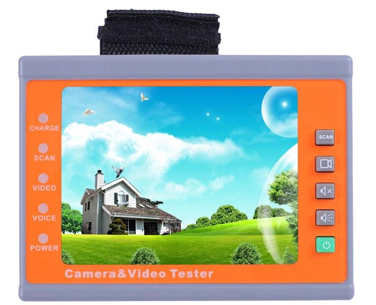 PK67 Indossabili TRASPORTO libero CCTV Tester-PK67 Serie, PK67D Hanno Controllo PTZ E Funzione di Scansione Excel PrestazioniPK67 Indossabili TRASPORTO libero CCTV Tester-PK67 Serie, PK67D Hanno Controllo PTZ E Funzione di Scansione Excel Prestazioni