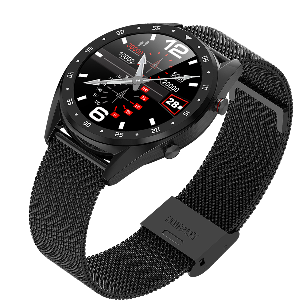 3 Montre connectée L7 Bluetooth