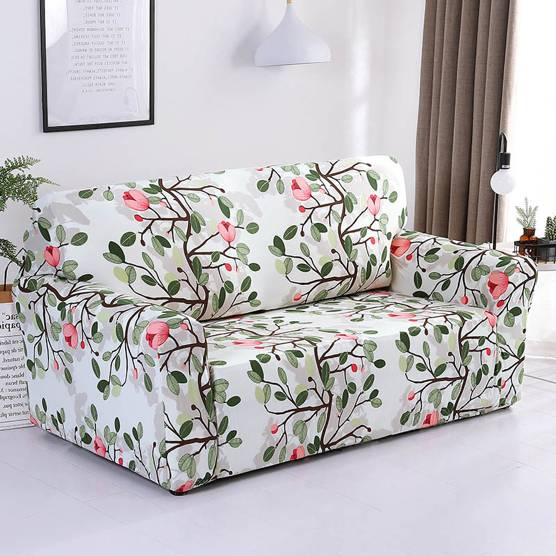 Spandex Sofa Cover Stretch Couch Sofa Cover Slipcovers