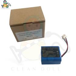 7,2 В 2500 мАч Замена Батарея пакет для Mint 5200 5200B 5200C Braava 380 380 т пол приспособление для мойки полов батареи