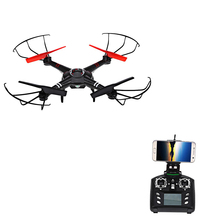 Original XK X260 RC Drones 5.8GHz 4CH 6-Axis Gyro RTF RC Quadcopter Headless Mode Automatic Return Dron Toy RC Helicopter Toys