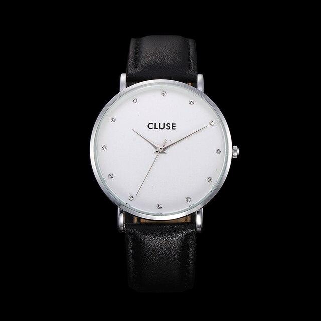 Bekannt Online Shop Simple Casual Cluse Quartz Watch For Men Women Luxury  IB31