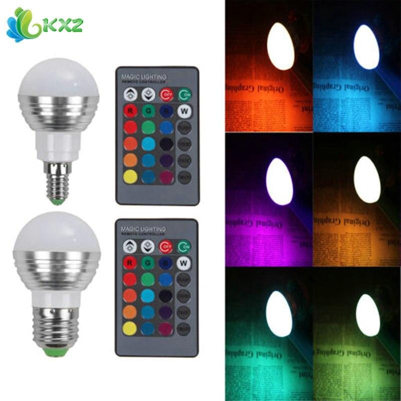 Led Color Changing Light Bulb Manufacturers