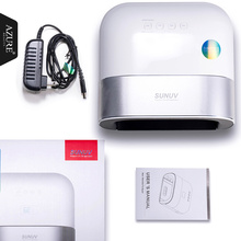 AZURE BEAUTY SUN3 Smart 2.0 Nail Dryer