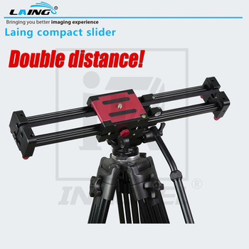 Laing compact slider Retractable track Double sliding distance Imported bearings Smooth but no noise Adjustable damping CNC tech