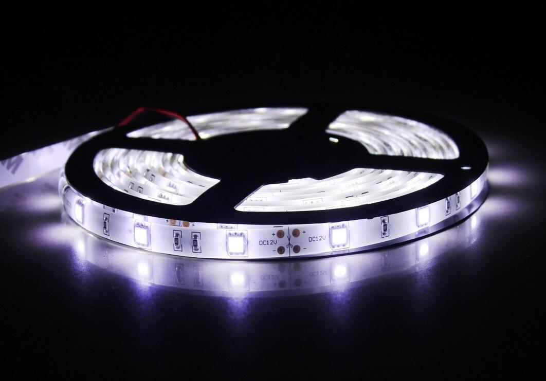 Tiras de Led dc12v 5050 rgb led luz Marca : Zuczug