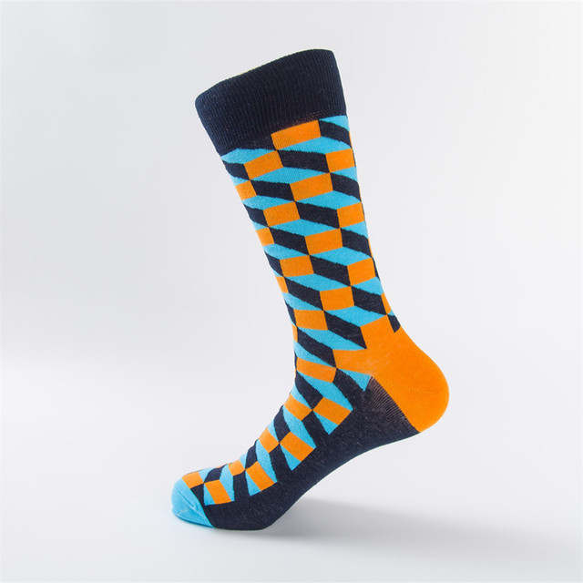 1803 HO Cotton Socks