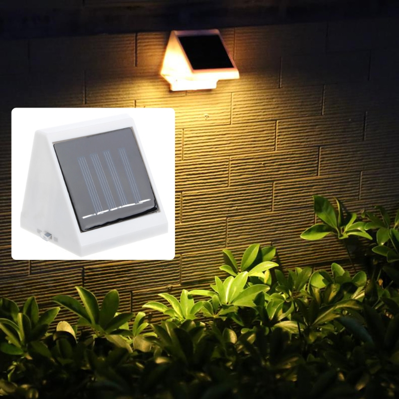 4 led solar powered stairs fence garden security lamp outdoor 4 led solar powered stairs fence garden security lamp outdoor waterproof light new in solar lamps from lights lighting on aliexpress alibaba group aloadofball Choice Image