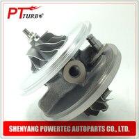 Garrett turbo şarj kartuşu GT1849V 717626 / 705204 / 860055 / 860051 / 24443096 turbo chra çekirdek Opel Signum için 2.2 DTI