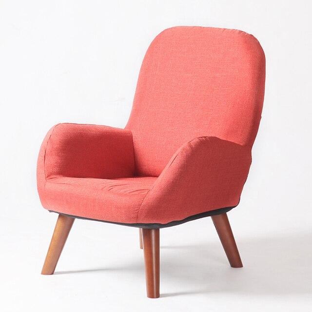 Los Ninos Modernos Sofa Silla Ninos Muebles Estilo Japones Bajo