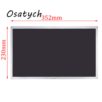 For Chimei Innolux 15.4inch G154I1-LE1 Tablet LCD Screen Display 1280*800mm With WLED Replacement Monitor