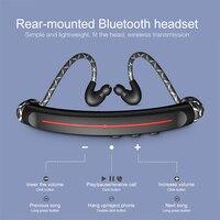 TWS137 sport running wireless bluetooth 5.0 earbuds headset Waterproof and dustproof earphone with Mic For iPhone Xiaomi huawei