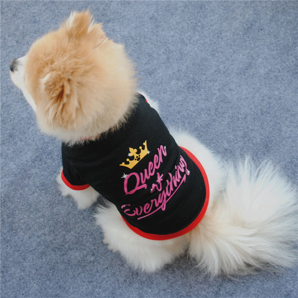 Dog Clothes For Small Dogs Pet Products Dogs Clothing Cute Dog Summer Pet Puppy Camouflage Vest Shirt Small Dog Pet Vest