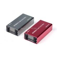 SNR Tamehome 95dBA Lossless Coche Reproductor de Música 8 GB MP3 WAV WMA flac sin pérdida ape reproducción de decodificación de sonido aux sd micro usb darkgrey