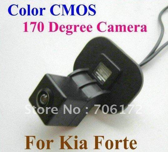 Fabrik verkauf Auto rückfahr kamera reverse parkplatz kamera rück system spezielle auto kamera für KIA FORTE Hyundai Verna