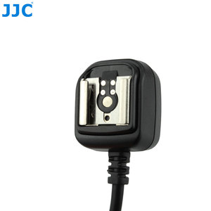 Image 4 - JJC 1.3m TTL Off Camera Flash Cords Sync Remote Light Focus Cable for OLYMPUS/Panasonic Cameras Flashes