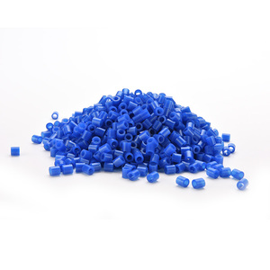 Image 5 - 5mm hama perler sigorta boncuk 13 renkler 500 adet demir boncuk çocuklar diy el yapımı oyuncaklar