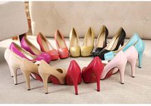 2016 hot sale fashion sexy round toe high heels font b women s b font platform