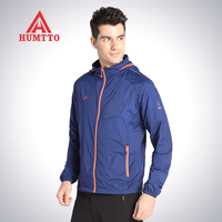 New Waterproof Jacket Men Spring Summer Jacket Sun Protection Ultralight Outdoor Coat Sport Running Hiking Lightweigh