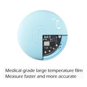 Image 2 - Умный термометр Youpin Miaomiaoce, цифровой детский медицинский термометр, измерение Accrate, постоянное наблюдение, высокотемпературная сигнализация