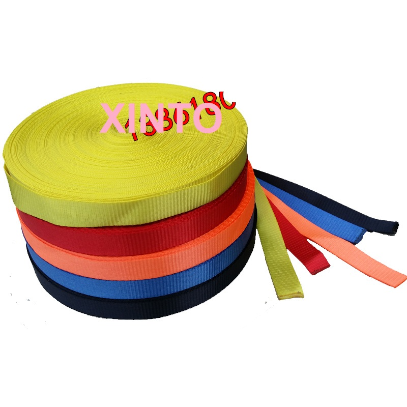 1Ton 25MM Shipping Cargo Lashing Strap Sling Package