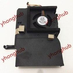 Foxconn NFB86C05H FSFA15 N92-AMD N92-BSW DC 5V 0.5A 4-wire wentylator chłodzący serwer
