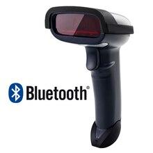NETUM Bluetooth Lector de Código de Barras 1D Láser Escáner de código de Barras Inalámbrico Portátil [Nave de la Federación de rusia]-NT-1698LY