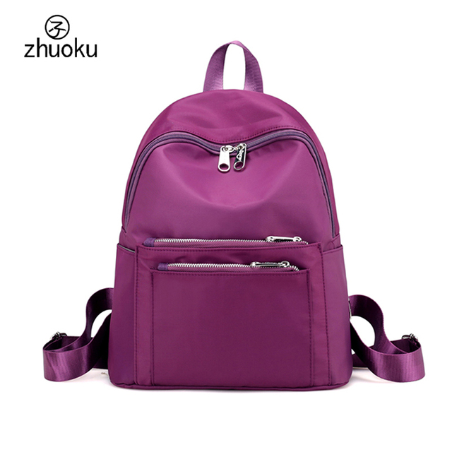 2d967955ccee 2018 Women fashion Brand backpack