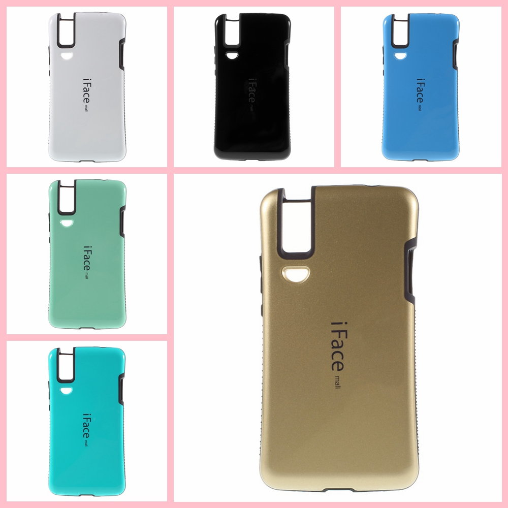 For Huawei Honor 7i / Shot X Silicone Hard Back Cover Cases Mobile Phone Protective Case for Huawei Shot X Bag Shockproof Covers