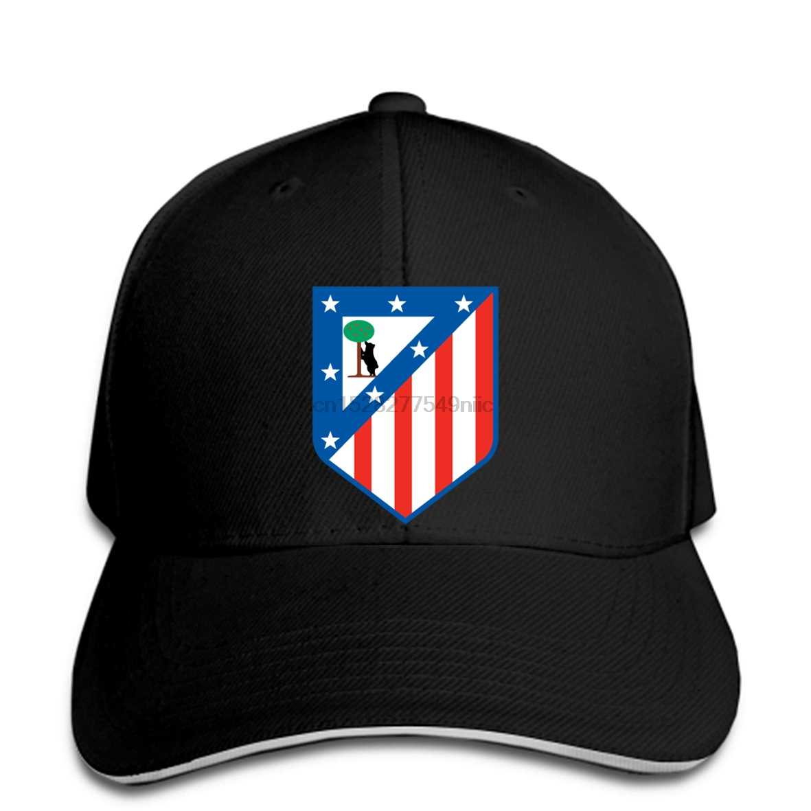 Men Baseball Cap Real Betis Balompie Logo Snapback Cap Women
