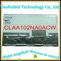 10.2 ноутбук жк-экран CLAA102NA0ACW CLAA102NA0DCW ДЛЯ SamsungNP-ND10 нетбук жк-матрицы