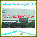 10.2 laptop lcd screen CLAA102NA0ACW  CLAA102NA0DCW FOR SamsungNP-ND10 netbook lcd matrix